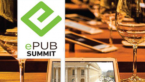 EPUB Summit 2016 : les intervenants