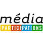 logo média participation