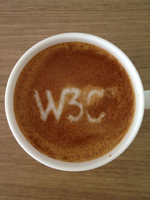 The charter of the W3C Publishing Working Group is open to comments