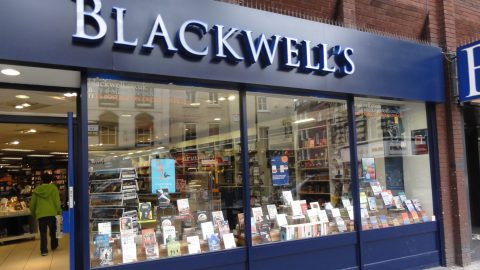 Blackwell's joins Readium, will use Readium LCP