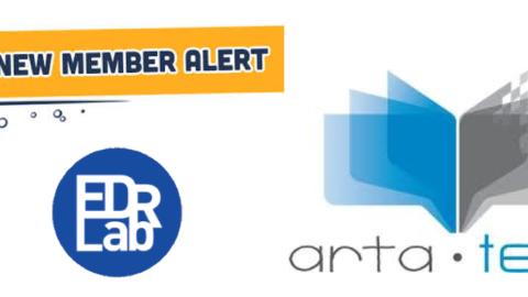 Arta Tech joins EDRLab
