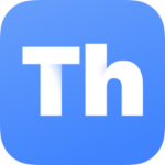 logo of Thorium Reader