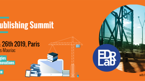 Digital Publishing Summit 2019 videos online