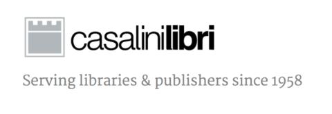 New member – Casalini Libri
