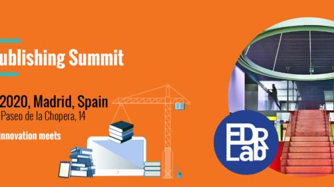 Digital Publishing Summit 2020 – no meeting in Madrid