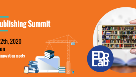 Launch of the Digital Publishing Summit 2020 – Online Edition