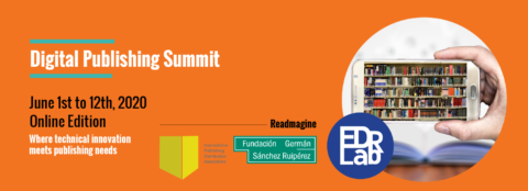 Digital Publishing Summit 2020 – Online Edition