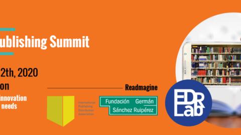 Digital Publishing Summit 2020 – Online Edition
